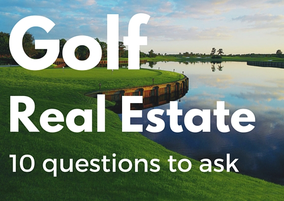 Golf RE 10 questions blog