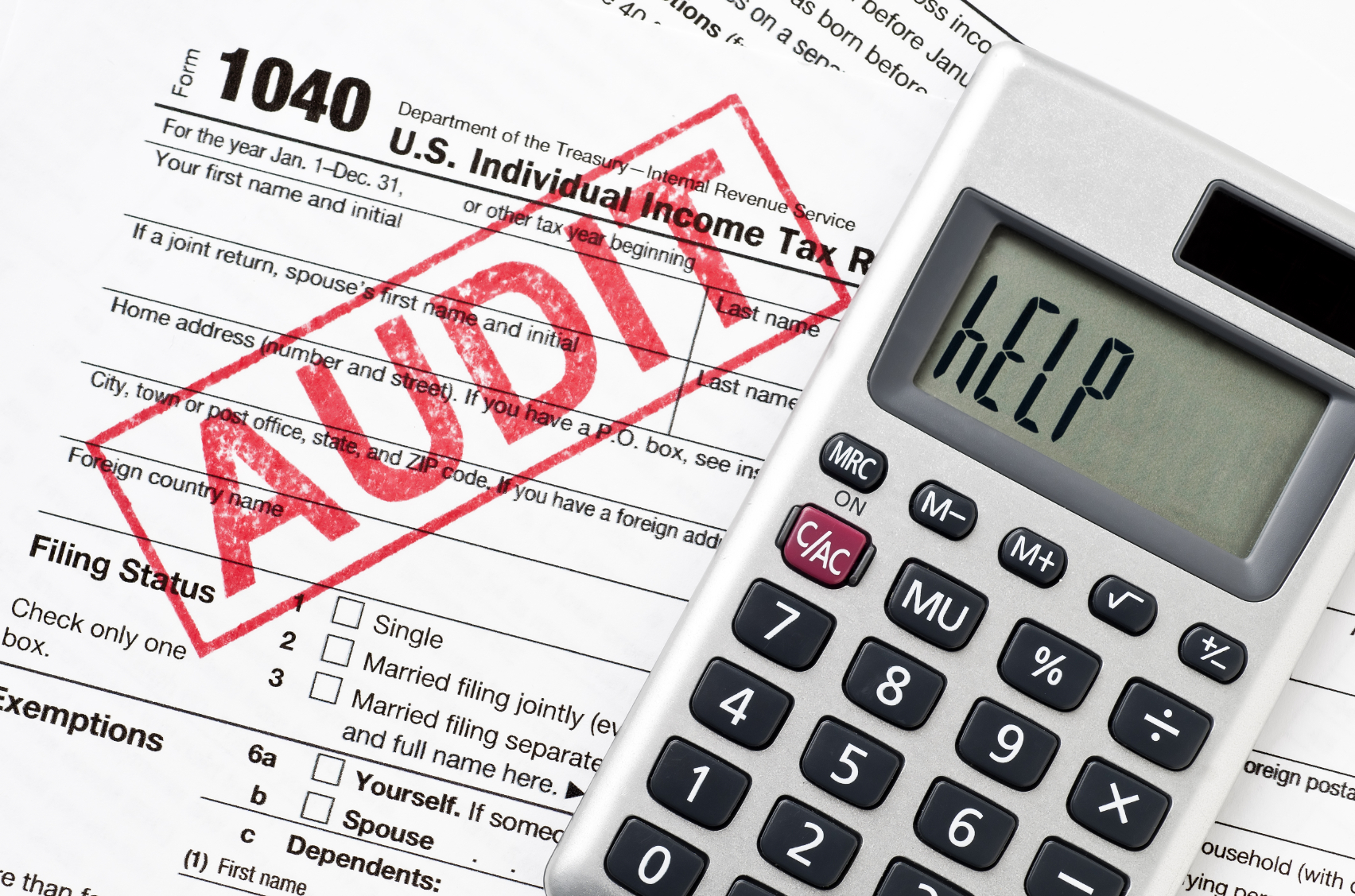 Audit, Embrace It! | Todd Burkhalter