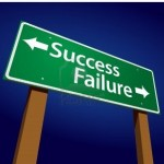 Success vs Fail image