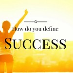 define success blog title