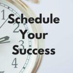 Schedule Success thumbnail