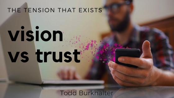 vision vs trust 1
