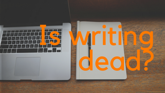 Is WritingDead?
