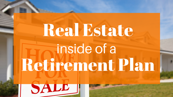 Real Estate - Retirement Plan