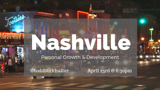 Nashville april 19