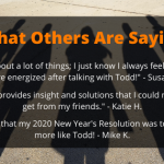 What Others Are Saying.coaching